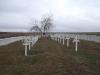 Német katonai temető, Csíkdánfalva