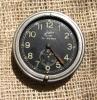 Nevesített Junghans fedélzeti óra, magyar repülőgépből