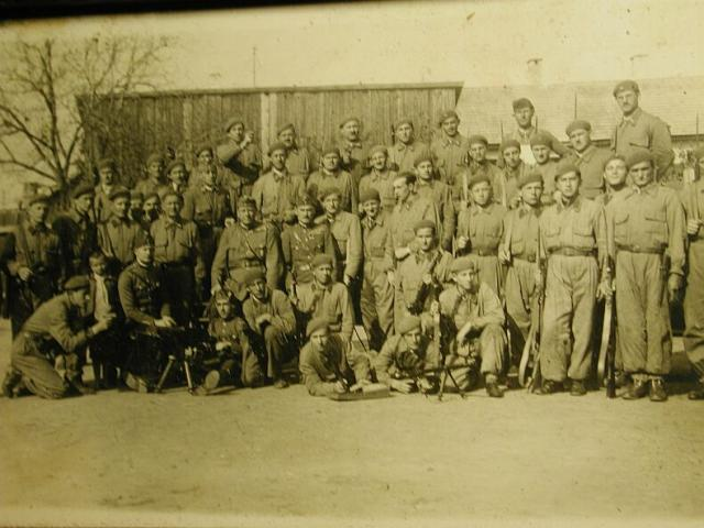 1938. Felvidék