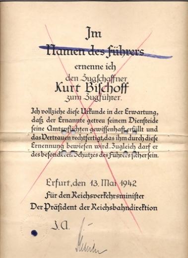 A Führer nevében