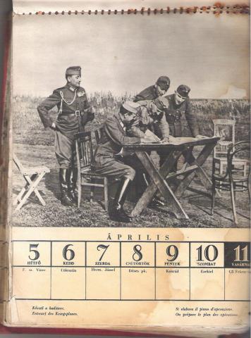 Doni naptár 1943 április -1