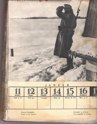 Doni naptár 1943 jan. -2