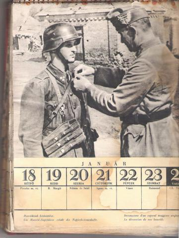 Doni naptár 1943 jan. -3