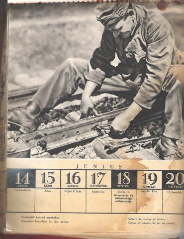 Doni naptár 1943 június -1