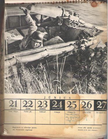 Doni naptár 1943 június -2