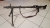 MG34 villámgéppuska