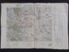 II. világháborús német térkép Magyarországról – Hatvan és Gödöllő