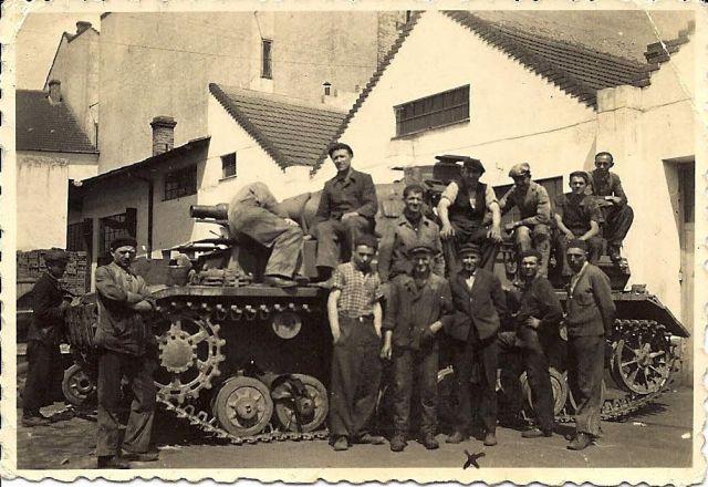 Rövid csövű Panzer IV