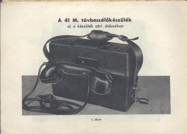 Örökzöld téma - 41 M (TBK-1)