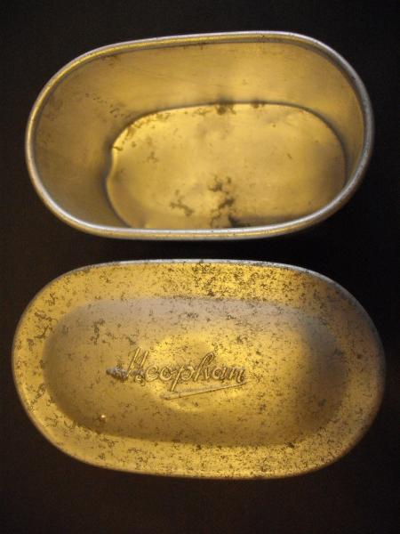Neophan védőszemüveg tartalék lencséit tároló doboz