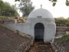 A kis-sitkei Kalapos-kút története