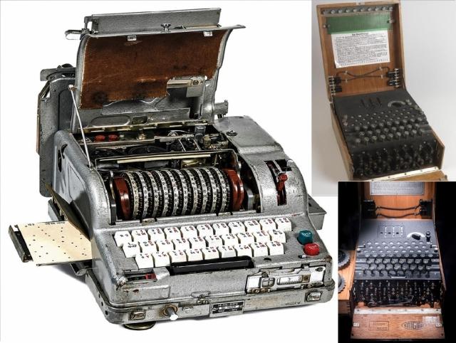 """Fialka a szovjet """"Enigma"""""""