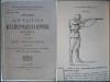 """""""Lőutasítás a Kézi lőfegyverek és a géppuska számára""""  - a M. Kir. Honvédelmi Minisztérium kiadványa 1929-ből"""