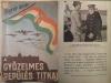 """""""A győzelmes repülés titkai """" 1942-ből"""