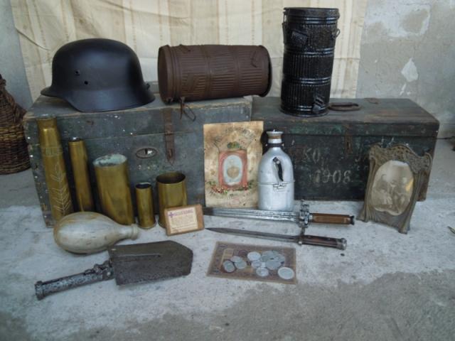 Magyar gyűjteményem