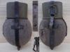 Feldflasche 31M egy ausztriai padlásról