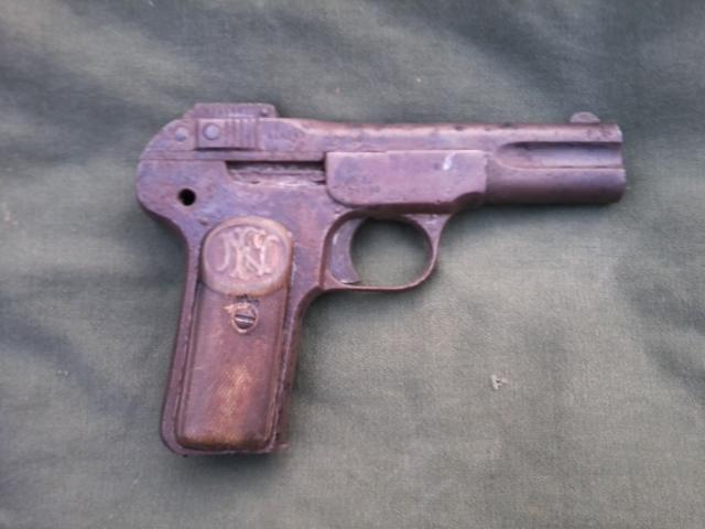 1900 FN Browning