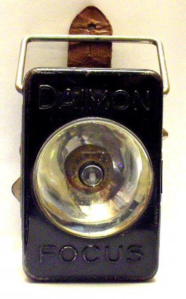 """2262 """"B"""" Daimon Focus"""