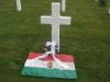 Amerikai Katonai Temető és Emlékhely Neupré Belgium