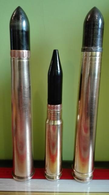 Bodors, 30mm -es gépágyú, Német Flak.
