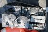 A Balatonból előkerült Messerschmitt vadászgép FuG16z URH adó-vevője - Magó Károly engedélyével