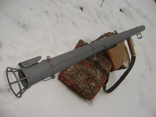 M1 Bozooka