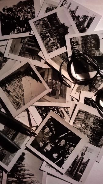 Fényképek -Kessel