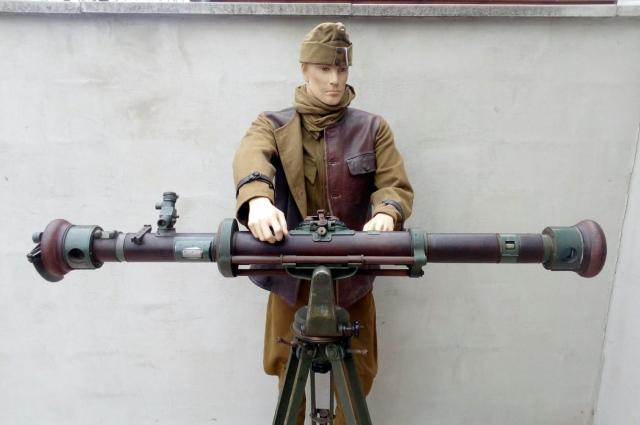 1936M ( Süss-Goerz ) 125 cm-es távmérő