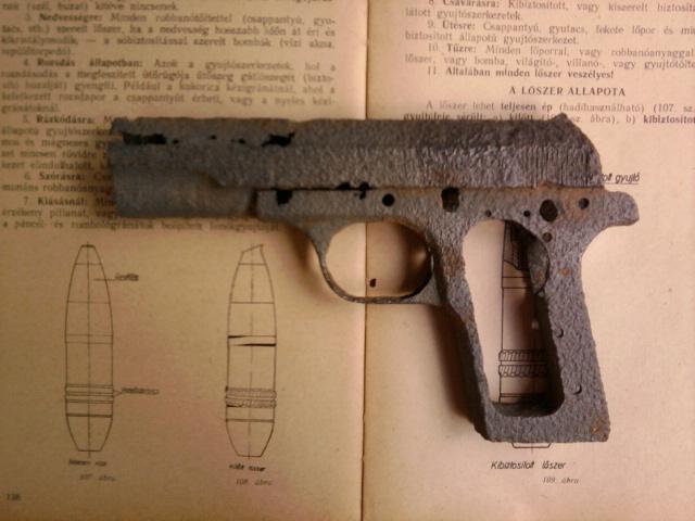 7,65 mm 37M FFG