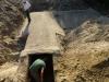 Világháborús bunkert találtak Csepelen