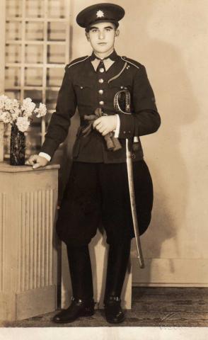 Cseh katona