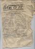 1944 december 26 - mindennapi vöröskatona újság