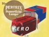 Bakelit Pertrix